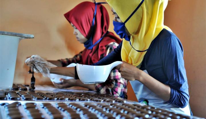 Foto Berita Kinerja Usaha Mikro Kabupaten Garut Capai Rp1,79 Triliun