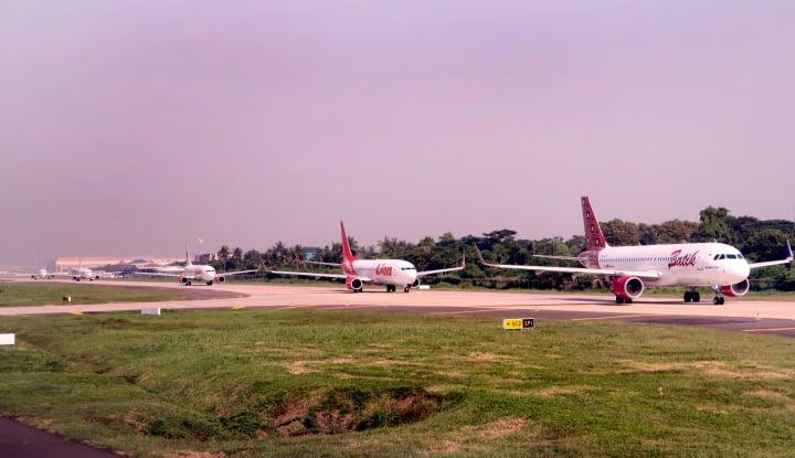Foto Berita DPR: Stop Bercanda Bom di Pesawat