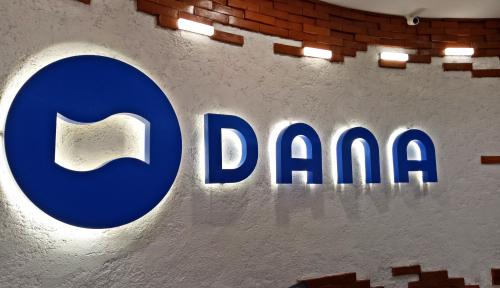 Foto Dana Dukung Strandardisasi QR Code