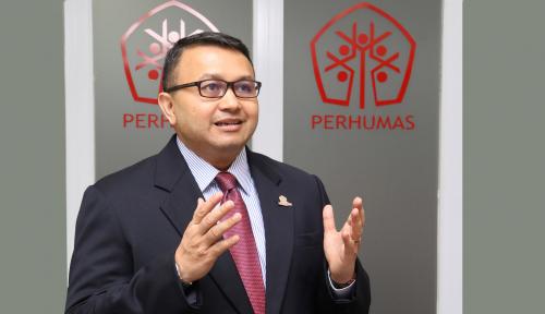 Foto Humas Indonesia Menuju Industri 4.0
