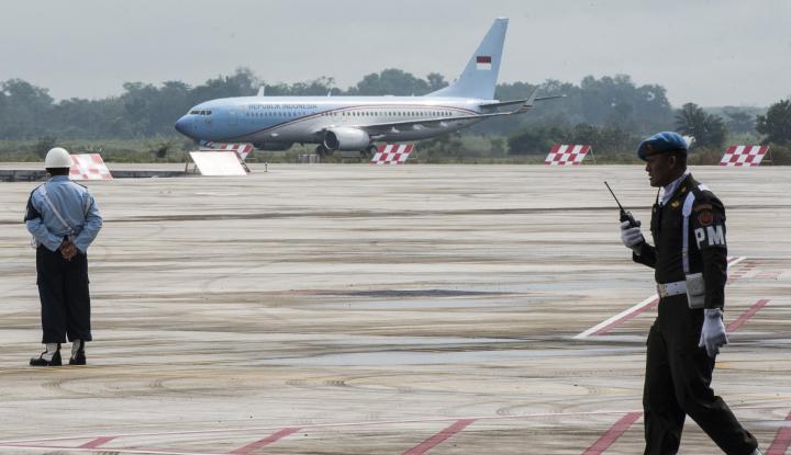 Foto Berita BIJB Bakal Diberi Nama Bandara Internasional Abdul Halim Kertajati
