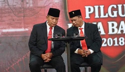 Foto Program Merakyat, Hasanah Didukung Olot Adat Jawa Barat