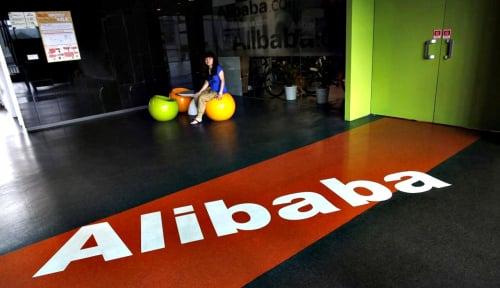 Foto Lagi, Alibaba Ambil Langkah Ini untuk Semakin Udarakan Namanya di Pasar AS