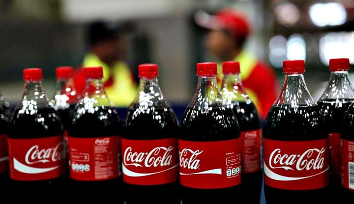 Foto Berita Coca Cola dan Apple Bakal Tambah Investasi di Indonesia
