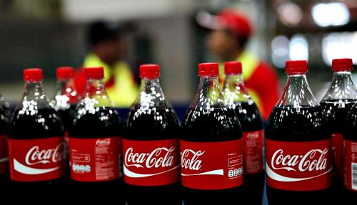Laba Terus Anjlok, Coca-Cola Akan Pangkas 1,200 Karyawan