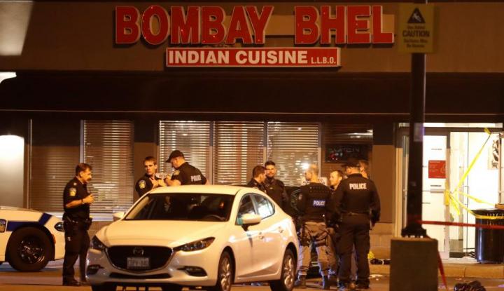 Foto Berita Bom Meledak di Kanada, 15 Orang Luka-Luka