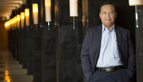 Foto Sawit Butuh Sokongan All Out dari Pemerintah, Parlemen, dan Media