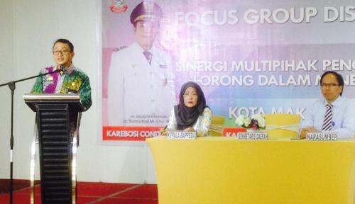 Foto Tekan Laju Inflasi, Pemkot Makassar Dorong Pengembangan UMKM