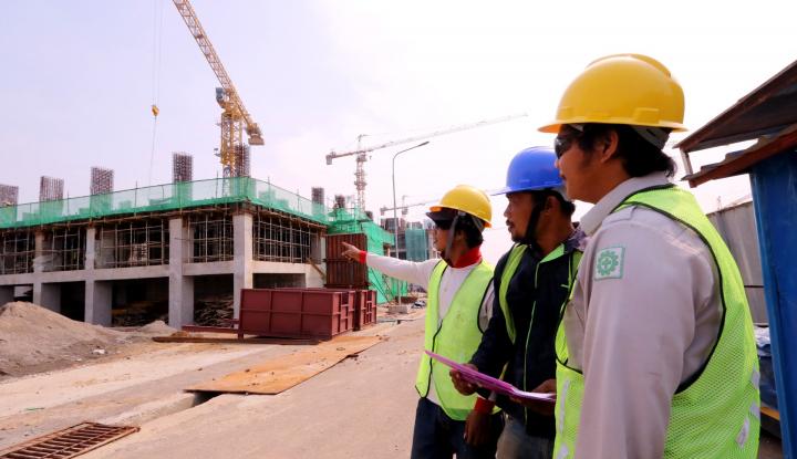 Foto Berita Tak Moratorium Meikarta, KPK Masuk Angin?