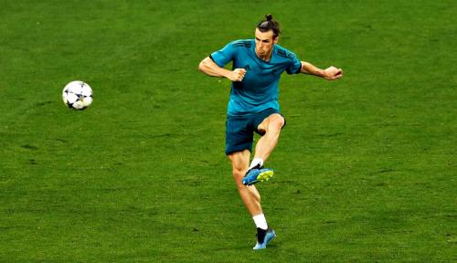 Sah! Akhirnya Bale Resmi Pulang ke Inggris Meski Hanya....