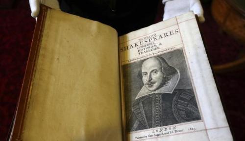 Foto Perkenalkan Karya Shakespeare, Sekolah di Inggris Gunakan Emoji