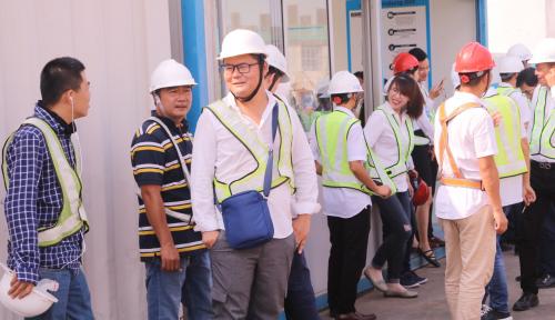 Foto DPR Minta Pemerintah Perketat Pengawasan TKA