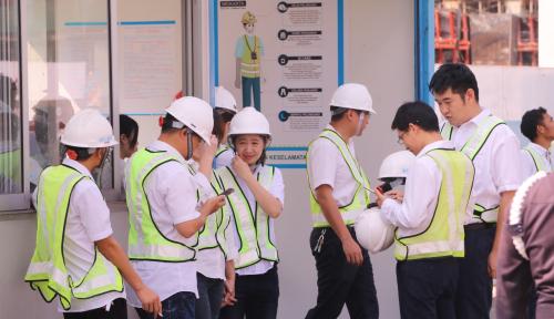 PHK di Mana-Mana, Serapan Tenaga Kerja Industri Pengolahan Cuma 13,61%