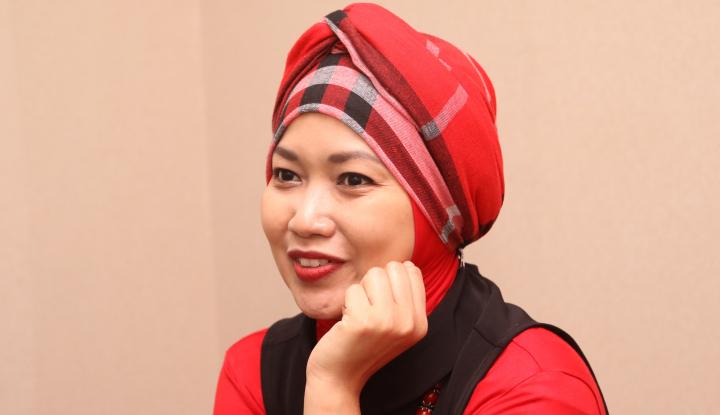 Foto Berita 4 Tangga Kemapanan Finansial Entrepreneur Ala Lyra Puspa