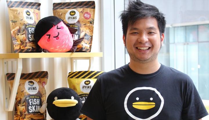 Foto Berita Ini Pengusaha Indonesia yang Sukses Tancapkan Bisnis di Singapura