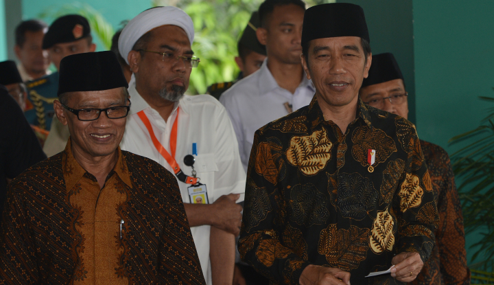 Foto Berita Ngabalin Sebut Pendamping Jokowi Tokoh Terbaik Bangsa, Ini yang Dimaksud