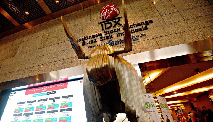 Foto Berita OJK Perintahkan Bursa Tunda RUPST, Kenapa?