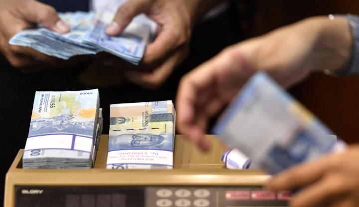 ULN Indonesia Tumbuh Melambat di Juli 2018 - Warta Ekonomi