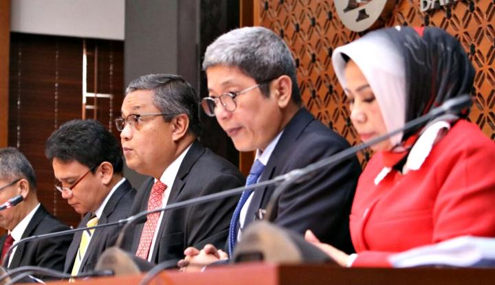 Foto Berita Lagi, BI Naikkan Suku Bunga 25 Bps Jadi 4,75%