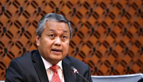 Foto Gubernur BI Resmikan Kantor Perwakilan BI Gorontalo