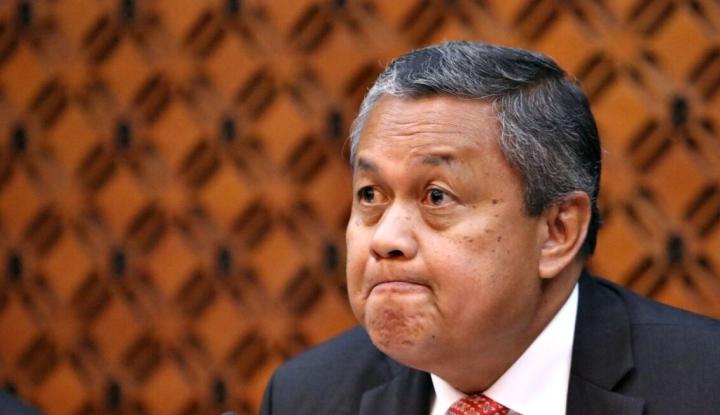 Foto Berita BI Pastikan Likuiditas Valas dan Rupiah Aman