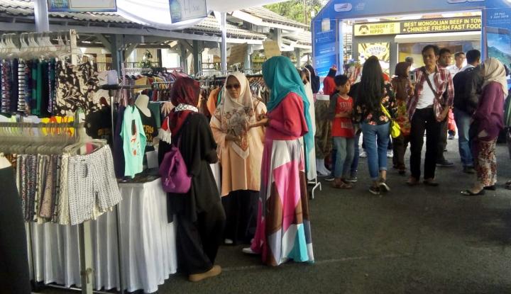 Foto Berita Dukung UMKM, KAI Gelar Ramadan Market on Station