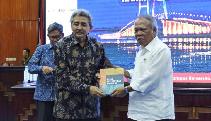 Foto Berita Menteri Basuki: Dibutuhkan Insinyur Muda Hadapi Industri 4.0
