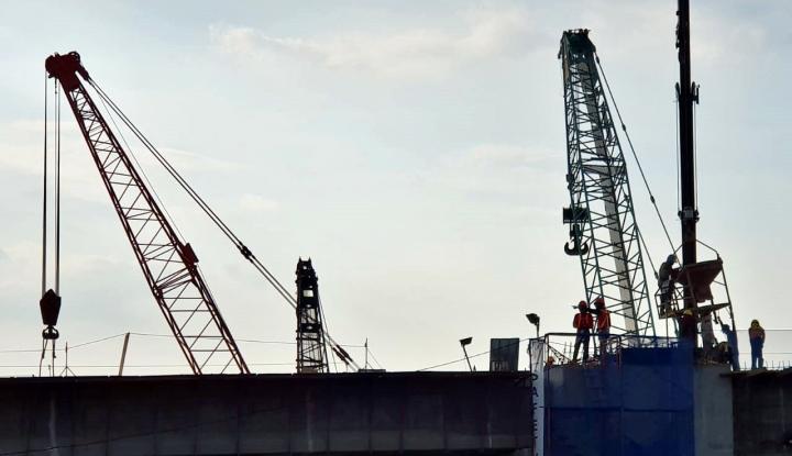 Foto Berita Sukseskah Pembangunan Infrastruktur Mudik Tahun Ini?