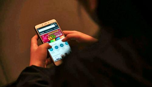 Foto YLKI Desak Pemerintah Segera Sahkan RPP Transaksi Online