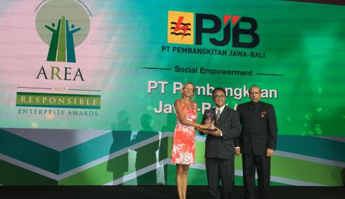 Foto CSR PT PJB Pertahankan Gelar Juara AREA 2018