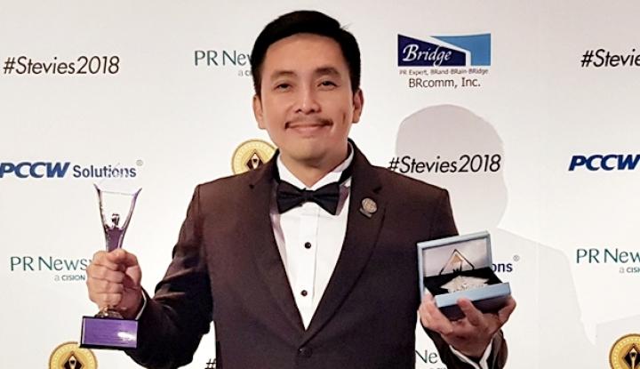 PP Properti Kembali Peroleh Penghargaan di Tingkat Internasional - Warta Ekonomi