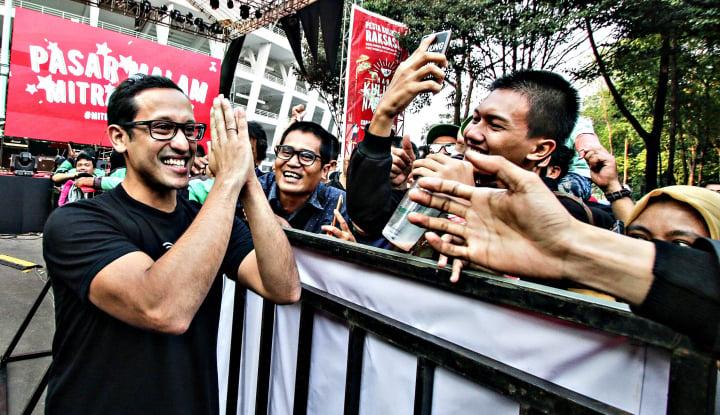 Ini Alasan Gojek Berani 'Mengaspal' di Vietnam - Warta Ekonomi