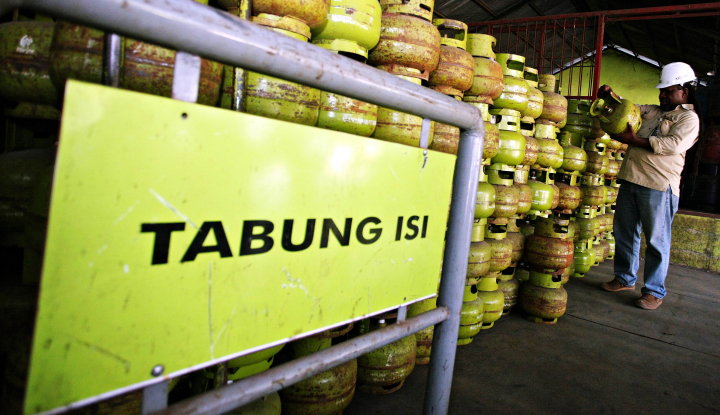 Foto Berita DPRD Minta Pertamina Jamin LPG Sumut Jelang Natal