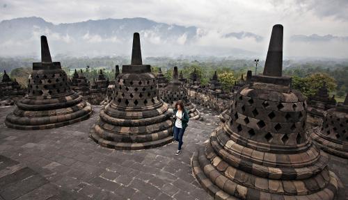 Foto Aksesibilitas 5 Bali Baru Jadi Prioritas Pemerintah