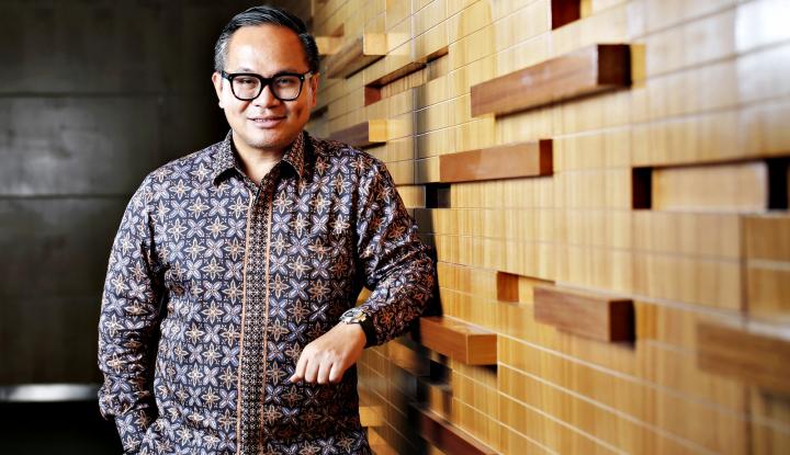 Kartika Wirjoatmodjo Dikabarkan Bakal Jadi Komut BRI, Asing Tergiur Cuan Saham BBRI - Warta Ekonomi