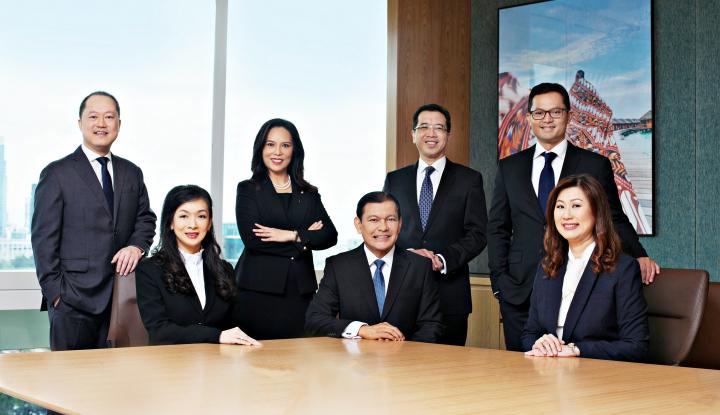 Foto Berita Citi Dulang Penghargaan Innovative Company in Digital Service