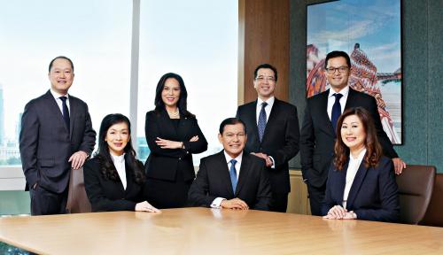 Foto Citi Dulang Penghargaan Innovative Company in Digital Service