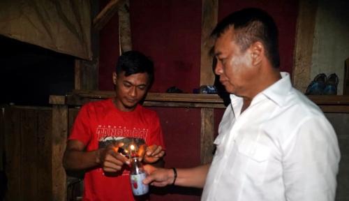 Foto Peringati Bulan Bung Karno, Kang Hasan Luncurkan Lampu Hasanah