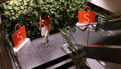 Shopee Super Brand Day Godrej Tawarkan Diskon Hingga 90%