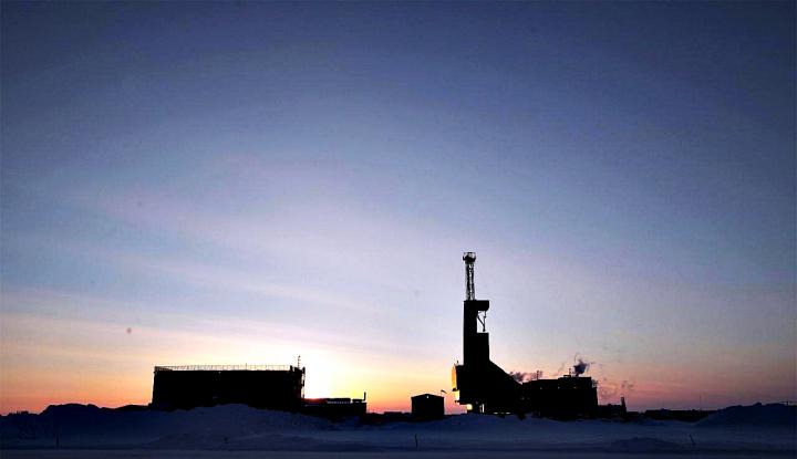 Foto Berita Harga Minyak Turun Tertekan Prospek Peningkatan Produksi OPEC