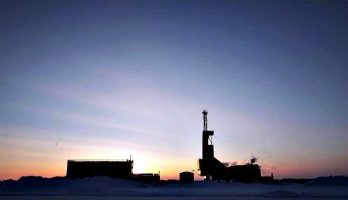 Foto Harga Minyak Turun Tertekan Prospek Peningkatan Produksi OPEC