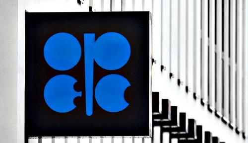 Foto Sanksi AS Terhadap Minyak Iran Akan Lemahkan OPEC