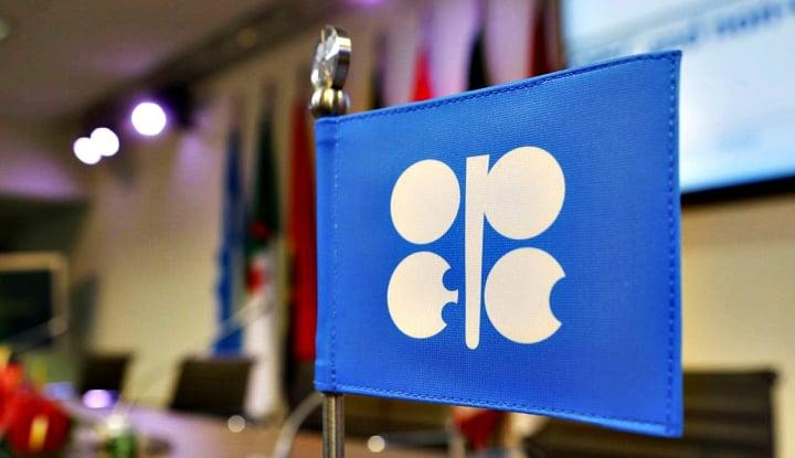 Foto Berita OPEC: Perang Dagang Berdampak Negatif ke Pasar Minyak
