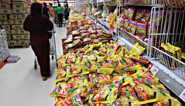 Hadapi Banyak Tantangan, Laba Indofood Naik Tipis di 2018 - Warta Ekonomi