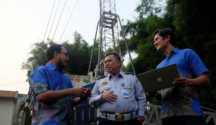 Foto Berita Bagi Pemimpin Bisnis, Ini Strategi Paling Cocok Merekrut Karyawan