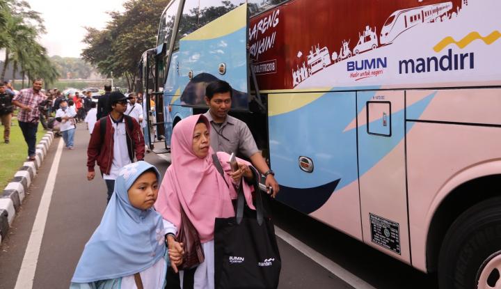 Foto Berita Jelang Lebaran, Jasa Raharja Jabar Siapkan 6 Posko Mudik