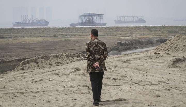 Foto Berita Warga Bekasi Marah Sampah Jakarta Dibuang di Bantargebang