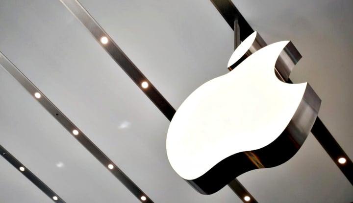 Foto Berita Apple Luncurkan