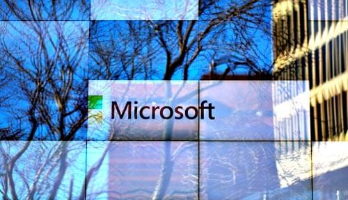 Foto Microsoft Prediksi Corona Akan Ubah Cara Manusia Bekerja