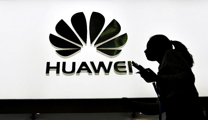 Foto Berita Buntut Tertangkapnya Mata-Mata China, Produk Huawei Di-Blacklist
